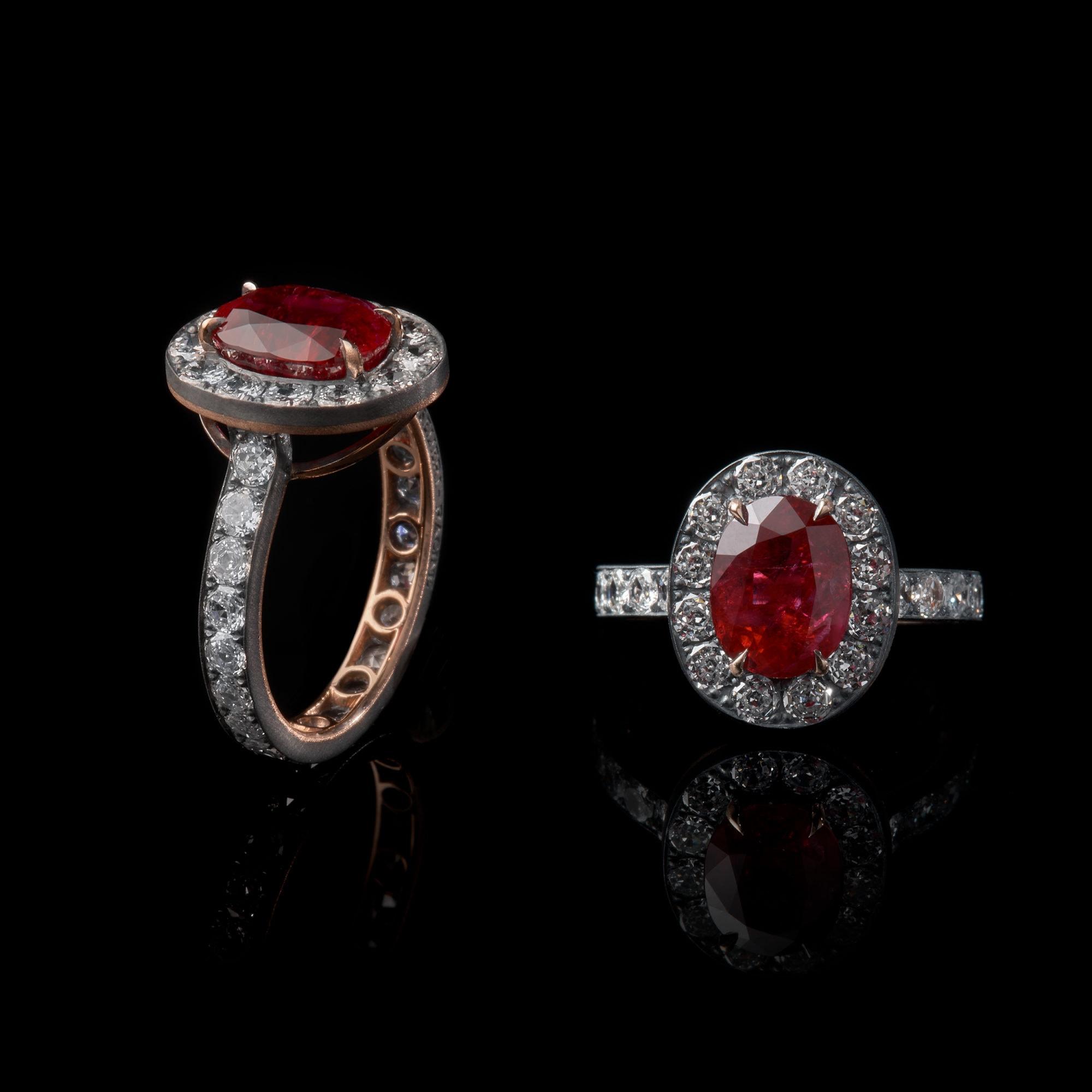 Burma Ring