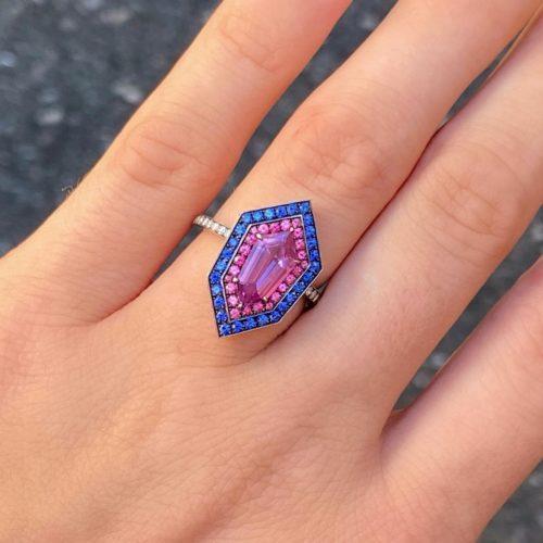 Kite Ring final piece